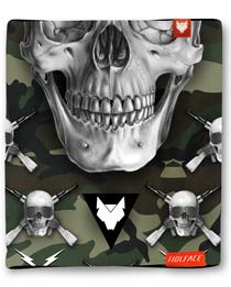 szablon NECK_Skull Moro