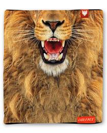 szablon NECK_GOLD LION